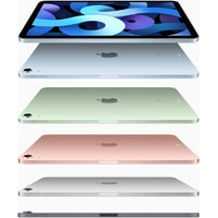 Apple iPad Air 2020 256GB (зеленый) Image #5