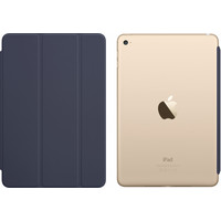 Apple iPad mini 4 128GB Gold Image #20