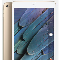 Apple iPad mini 4 128GB Gold Image #7