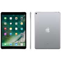 Apple iPad Pro 2017 10.5 512GB MPGH2 (серый космос) Image #4
