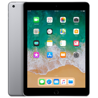 Apple iPad 2018 128GB MR7J2 (серый космос) Image #5