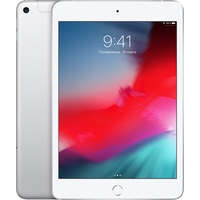 Apple iPad mini 2019 64GB LTE MUX62 (серебристый) Image #1