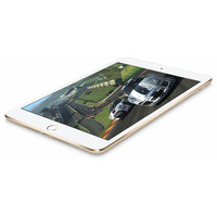 Apple iPad mini 4 128GB LTE Gold Image #3