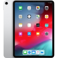 "Apple iPad Pro 11"" 256GB MTXR2 (серебристый) Image #1"