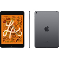 Apple iPad mini 2019 64GB MUQW2 (серый космос) Image #3