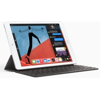 "Apple iPad 10.2"" 2020 32GB LTE MYMJ2 (серебристый) Image #7"
