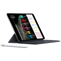 Apple iPad Pro 2017 10.5 64GB MQDT2 (серый космос) Image #6