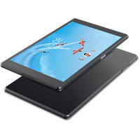 Lenovo Tab 4 8 Plus TB-8704X 16GB LTE (черный) ZA2F0087RU Image #4
