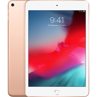 Apple iPad mini 2019 256GB MUU62 (золотой)