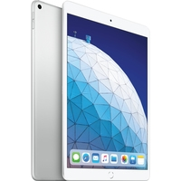 Apple iPad Air 2019 64GB MUUK2 (серебристый) Image #2