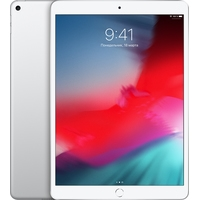Apple iPad Air 2019 64GB MUUK2 (серебристый)