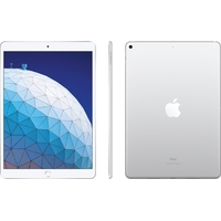 Apple iPad Air 2019 64GB MUUK2 (серебристый) Image #3