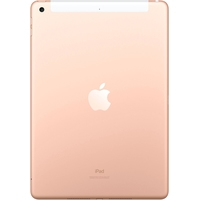 "Apple iPad 10.2"" 128GB LTE MW6G2 (золотистый) Image #2"