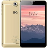 BQ-Mobile BQ-7040G Charm Plus 16GB 3G (золотистый) Image #1