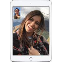 Apple iPad mini 4 128GB Silver Image #14