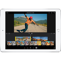 Apple iPad mini 4 128GB Silver Image #10
