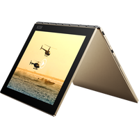 Lenovo Yoga Book YB1-X90F 64GB (черный) ZA0V0238RU Image #1