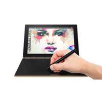 Lenovo Yoga Book YB1-X90F 64GB (черный) ZA0V0238RU Image #14