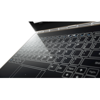 Lenovo Yoga Book YB1-X90F 64GB (черный) ZA0V0238RU Image #5