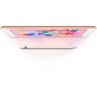 Apple iPad 2018 128GB MRJP2 (золотой) Image #3