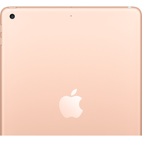Apple iPad 2018 128GB MRJP2 (золотой) Image #2