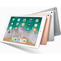 Apple iPad 2018 32GB LTE MRM02 (золотой) Image #6