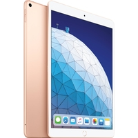 Apple iPad Air 2019 256GB LTE MV0Q2 (золотистый) Image #2