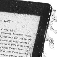 Amazon Kindle Paperwhite 2018 8GB (черный) Image #3