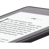 Amazon Kindle Paperwhite 2018 8GB (черный) Image #4