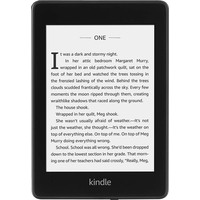 Amazon Kindle Paperwhite 2018 8GB (черный) Image #1