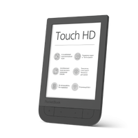 PocketBook 631 Touch HD Image #2