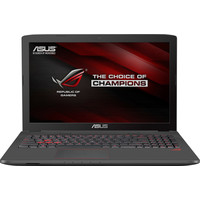 ASUS GL752VW-T4505T