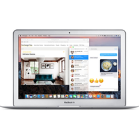 "Apple MacBook Air 13"" (2017 год) [MQD32] Image #7"