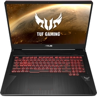 ASUS TUF Gaming FX705DY-AU042T Image #4