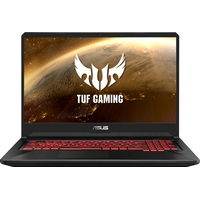 ASUS TUF Gaming FX705DY-AU042T Image #1