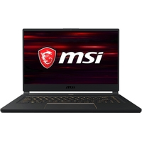 MSI GS65 9SE-483US Stealth