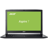 Acer Aspire 7 A715-72G-7261 NH.GXBER.013 Image #1
