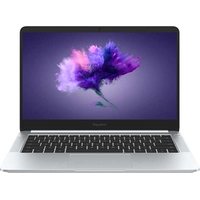 "HONOR MagicBook 14"" VLT-W50A Image #1"