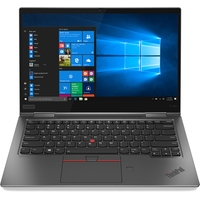 Lenovo ThinkPad X1 Yoga 4 20QF00B5RT Image #3