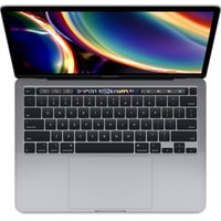 "Apple MacBook Pro 13"" Touch Bar 2020 MXK52 Image #3"