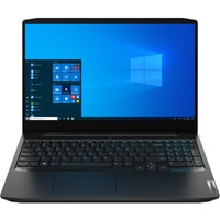 Lenovo IdeaPad Gaming 3 15ARH05 82EY000ERU Image #1