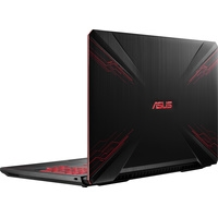 ASUS TUF Gaming FX504GD-E4095 Image #7