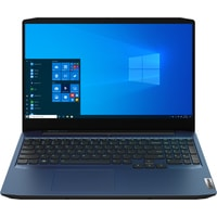 Lenovo IdeaPad Gaming 3 15ARH05 82EY0011RU Image #1