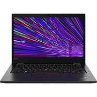 Lenovo ThinkPad L13 Gen 2 Intel 20VH001WRT Image #1