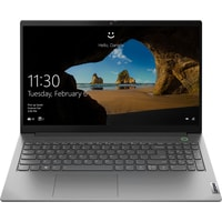Lenovo ThinkBook 15 G2 ARE 20VG007ERU Image #1