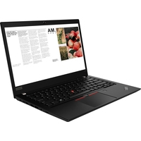 Lenovo ThinkPad T490 20N20009RT Image #2