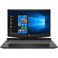 HP Pavilion Gaming 17-cd0037ur 7PY81EA