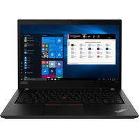 Lenovo ThinkPad P43s 20RH0029RT