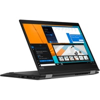 Lenovo ThinkPad X13 Yoga Gen 1 20SX0001RT Image #1