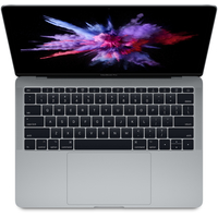 "Apple MacBook Pro 13"" (2017 год) [MPXQ2] Image #2"